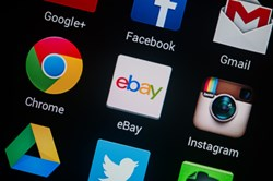 New Web Vulnerabilities Expose eBay User Data Again