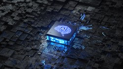 Major tech firms like Google and Microsoft are researching emerging AI and quantum computing technologies