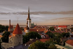 Estonian authorities have arrested alleged cybercriminals that have raked in an estimated $14 million