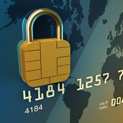 Büchler says there is still work to be done in combating card fraud, especially with regard to emerging payment methods
