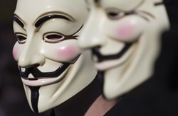 GCHQ Used DDoS Attack on Anonymous' Communications