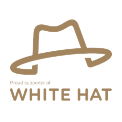 White Hat Ball - Childline NSPCC