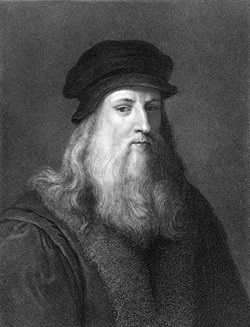 """Simplicity is the ultimate sophistication"", said Leonardo Da Vinci"