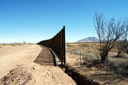 The trail of data you leave when traveling culminates on arrival at the border