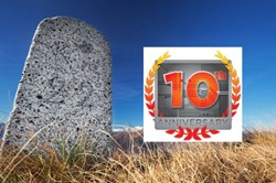 Marking the Milestones: A Look Back at 10 Years of Infosecurity Magazine