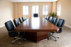 More mature security leaders meet regularly with their board and C-suite, thereby improving relations