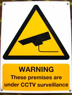 The BBC reports that there are approximately 4.2 million CCTV cameras in operation in Britain