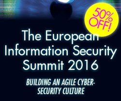 The European Information Security Summit