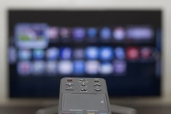 "The proof-of-concept ""red button"" attack exploits a loophole in the Hybrid Broadcast Broadband TV (HbbTV) standard"