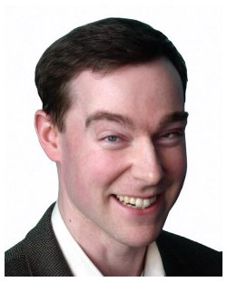 David Senf, IDC Canada