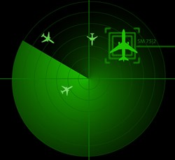 The FAA plans on replacing older radar-based systems, but one researcher warns that the satellite-based system it will implement is susceptible to hackers