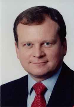 Steve Durbin, ISF