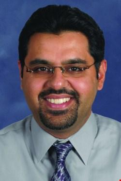 Khalid Kark, Forrester Research