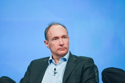 It's been 30 years since Tim Berners-Lee submitted his first proposal for what became the World Wide Web