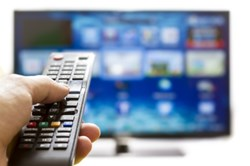 Researchers Demo How Smart TVs Can Watch You