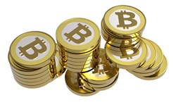 Bitcoins are an attractive target for cyber thieves because they are traded online in a peer-to-peer encrypted and irreversible manner, and effectively impossible to trace