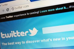 Twitter Tweaks Password Security as Account Hacks Continue