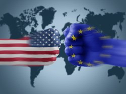 The European Parliament has adopted a resolution calling for the suspension of the EU-US Terrorist Finance Tracking Program agreement