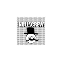 NullCrew says it is not part of Anonymous, but supports many of the Anonymous operations