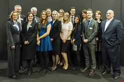 The Infosecurity Portfolio Team at Infosecurity Europe 2014
