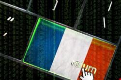 Sacrebleu! French Spooks Snoop on US Execs' Docs