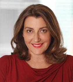 Bojana Bellamy, president of Hunton Andrews Kurth LLP's Centre for Information Policy Leadership (CIPL)