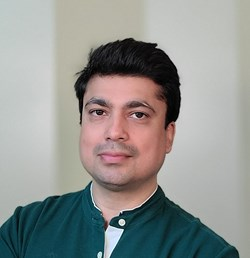 Om Moolchandani, CISO and head of research at Accurics