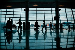 Moscow's Sheremetyevo Airport is no longer the temporary home of NSA whistleblower Edward Snowden