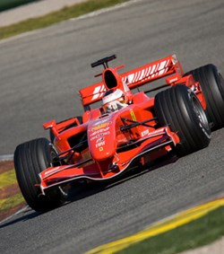 The Ferrari-McLaren scandal is the highest profile case of sports espionage in recent times