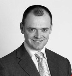 Mark Dunleavy, Informatica