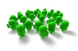 The security reputation of the Google Android platform has been rocked once again