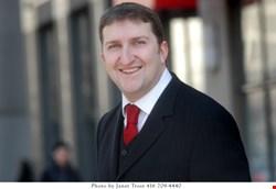 Andy Truscott, Accenture