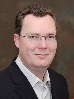 Gunter Ollmann, IBM ISS