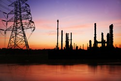 The software in question is deployed worldwide across several industries including oil and gas, water and wastewater, and electric utilities