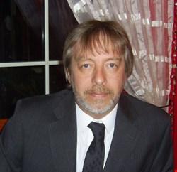 Martin Tweedie, Mirasys UK