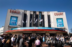Cole will be officially inducted into the Infosecurity Europe Hall of Fame on May 1, 2014, during a keynote session at this year's event in Earl's Court, London