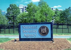 Russian Hackers Cash in on NSA Theme