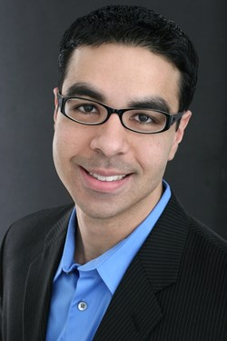 Rohyt Belani, CEO and co-founder, PhishMe