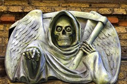 Kemshall believes that 2011 is the year that the Grim Reaper will come calling on token-based authentication