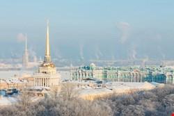 Last summer's G20 Summit was held in St. Petersburg, Russia