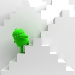 Android's march to the top of the smartphone market continues as questions surrounding the security of its apps mounts
