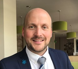 Andrew Cox, group director of strategic growth and partnerships, LSEC