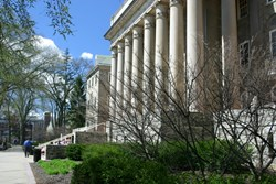 Tripwire donated its Benchmark service to the Center for Cyber Security, Information Privacy and Trust at Penn State's College of Information Sciences and Technology in April