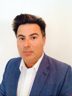 Oscar Marquez, CTO iSheriff