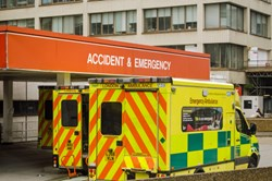 NHS Website Not Hacked, Just Exploited