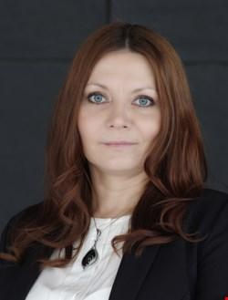 Ewelina Kornas-Zarzycka
