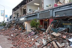Phishing scammers are looking to capitalise on the recent earthquake that struck Christchurch, New Zealand