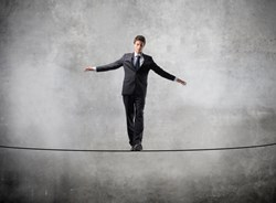 The IT balancing act: implement security in ways that actually enhance productivity
