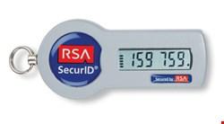 RSA's SecurID token