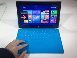 Microsoft Puts Big Bet on Hardware Security with Windows 8.1